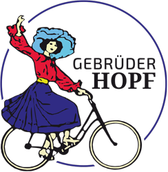 Gebrüder Hopf GmbH Logo