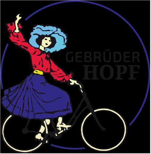 Logo Gebrüder Hopf GmbH