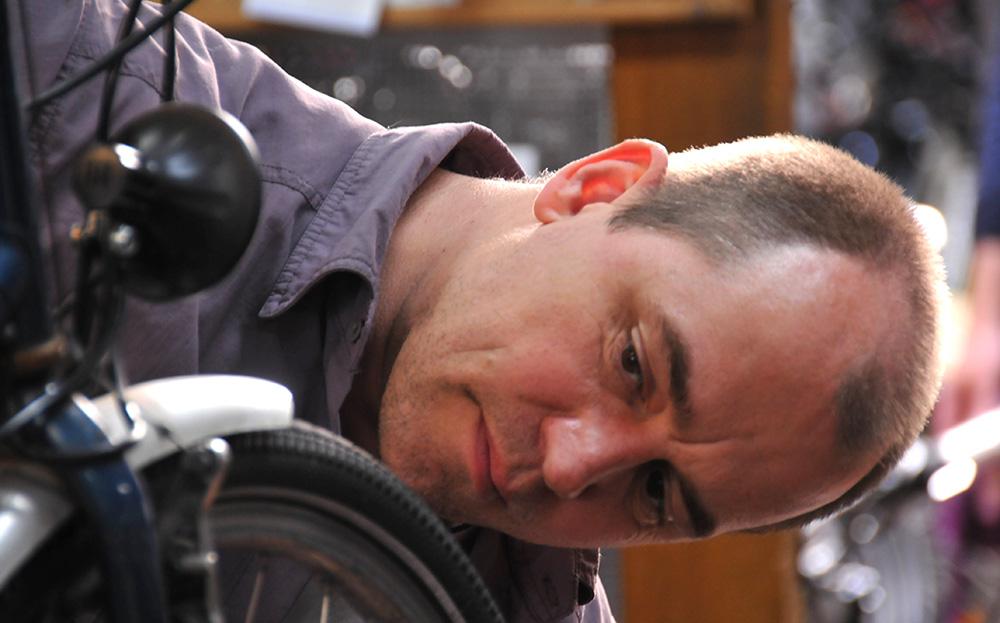 Ricardo Eckstein