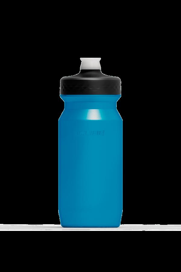 CUBE TRINKFLASCHE GRIP 0.5L blau