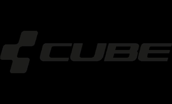 CUBE Aufkleber