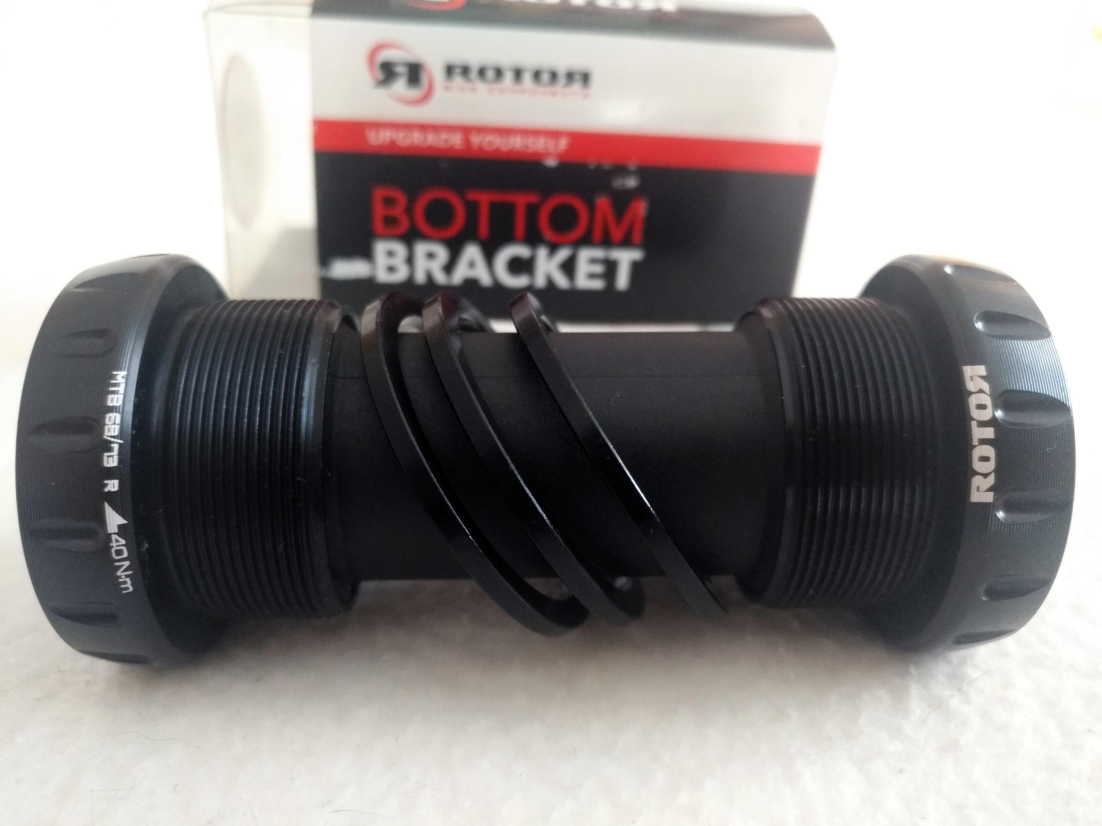 Rotor BB1