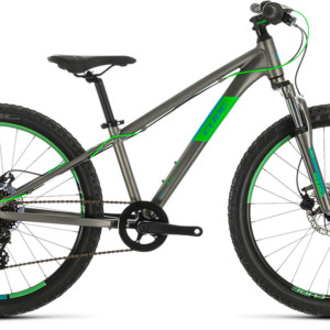 Cube Acid 240 Disc grey´n´neongreen