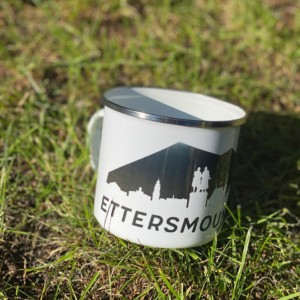 "Ettersmountain Tasse ""Skyline"""