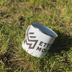 """Ettersmountain Tasse """"Logo"""""""