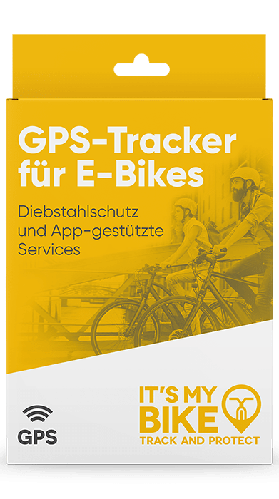 Original GPS Tracker