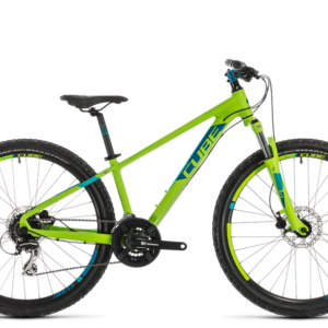Cube Acid 260 Disc green´n´blue