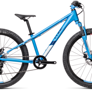 Cube Acid 240 Disc iceblue´n´blue