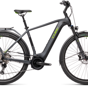 Cube Touring eBike EXC 625