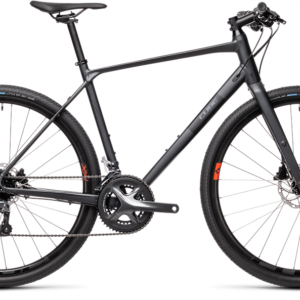 Cube SL Road iridium´n´black neu