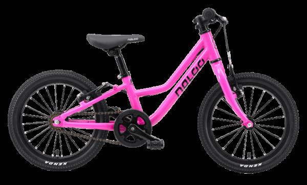 naloo chameleon 16 pink