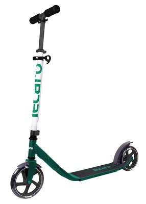 Alu Scooter Tecaro CLVR 205 grün