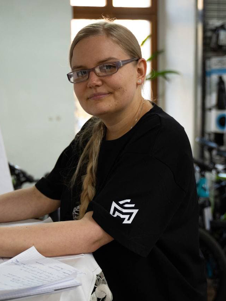 Jenny Silbermann