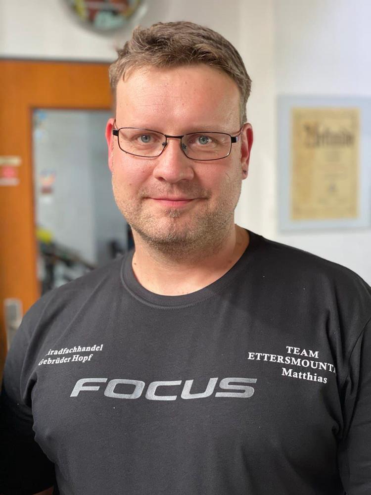 Matthias Hopf